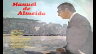 Manuel de Almeida - sempre que lisboa canta