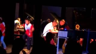 MEKANIK KANTATIK Live@Kuming