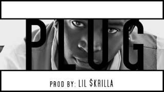 O.T. Genasis - PLUG Instrumental (prod. By Lil $krilla)