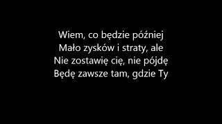 Kayah & Grzegorz Hyży - Podatek od miłości + Tekst