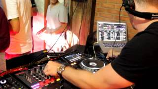 Marcelo Zanotto - ShoeBox Pool Party 03.03.2013