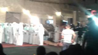 Qatari dance song