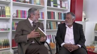 Editorialmente. Programa 2 Temporada 4: El Pecado de la Nueva España. Dr. Enrique Nieto.
