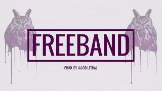 "Future x Drake Type Beat - ""Freeband"""