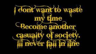 Sum 41-Fat lip lyrics