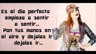 Lali Esposito - A Bailar (Oficial Lyric Video)
