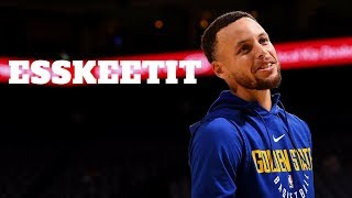 "Stephen Curry ""Esskeetit"" Mix - Lil Pump"