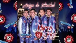 Marca De Jefes - El FC (Estudio 2014)
