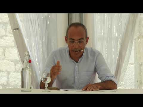 Vidéo de Lionel Ruffel