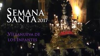Promo Semana Santa 2017 (Villanueva de los Infantes)