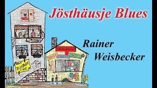 Jösthäusje Blues - Rainer Weisbecker - Wasserhäuschen Frankfurt - STUGRAPHO/FILM