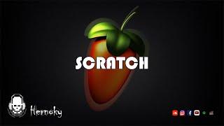 FL Studio - Efeito Scratch ( Arranhão )