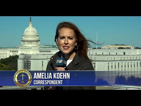 BREAKING NEWS: Were Media Journalists & President Trump's Allies Targeted by the State Department?