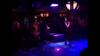 Алисия - Мистър Грешен (live)