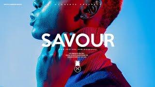 "[FREE] ""SAVOUR"" 🏝 Drake x Tory Lanez Type Beat | Dancehall Pop Instrumental 2018"