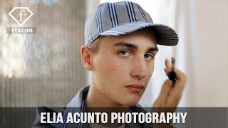 Photographer Elia Acunto - Fashion Film | FashionTV