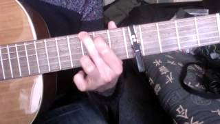 U2 - One tree hill - alt version #1