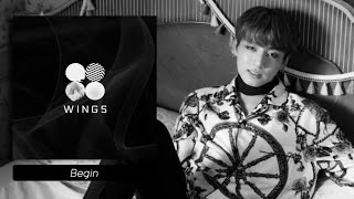 BTS (Jungkook) - Begin [Legendado PT-BR/ENG]