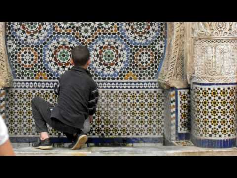 Robert & Kathy's Big Trip- Morocco