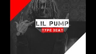 """[FREE] Lil Pump   Famous Dex Type Beat   """"High As Earth"""" prod.by [@Slimhunnedz]"""