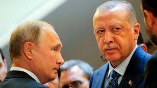 Эрдоган Сочи: стратегия