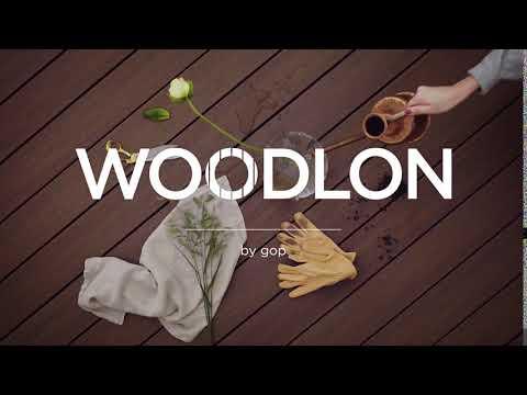 gop Woodlon - Hitta stilen 3
