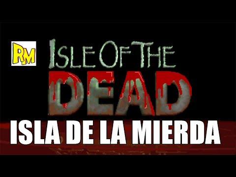 Retromierdas #83: Isle Of The Dead