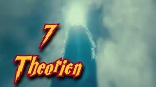Hat Snape überlebt? - 7 spannende Harry Potter Theorien