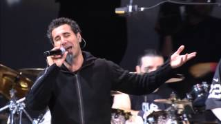Deer Dance - System Of A Down [Live @Yerevan,Armenia 2015 FullHD]