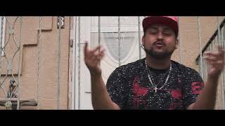 Johnny Blaze Muzic - Mama Raised A Gangsta ( Official Music Video)