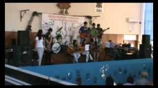 Audição 2010 - Ai se ele cai