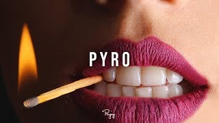 """Pyro"" - Freestyle Trap Beat New Rap Hip Hop Instrumental Music 2018   Silver Krueger #Instrumentals"