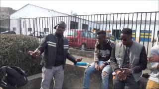 Neezy-B - Freestyle pour BIG BOSSAL
