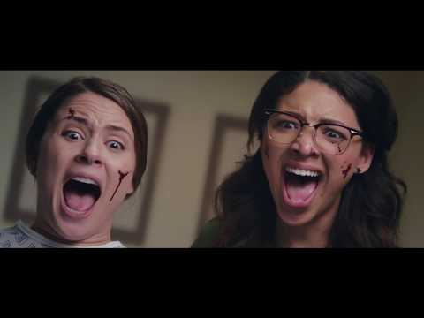 Snatchers - Tráiler Plataformas Digitales