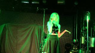 Ivy Levan- Biscuit. Asbury Park, NJ 7.5.2015 - The Legend Continues Tour