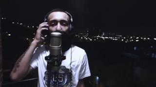 LIVE 4 -  Diken Mc - Rap Serio (Z D R E C M U S I K )
