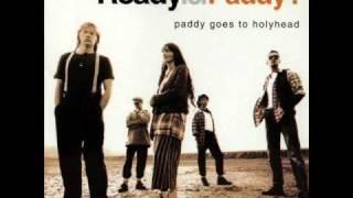 07 Paddy goes to Holyhead - Red Rasta
