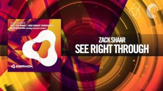 Zack Shaar - See Right Through (Essentializm)