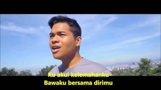 Bagai Hidup Semula lirik video-Aizat Amdan