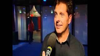 Flügel op Go Après Ski 2011 - Rob Ronalds interview