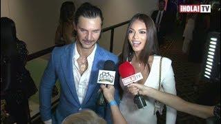 ¿Zuleyka Rivera se casa con Germán Rosete? | ¡HOLA! TV
