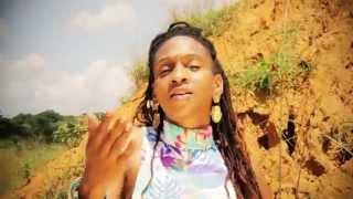 Miriam Simone - Mount Zion [Official Video 2015]