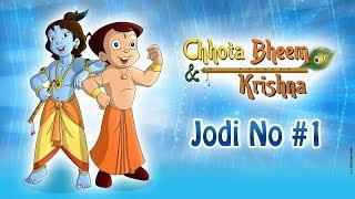 Chhota Bheem Aur Krishna Jodi No.1
