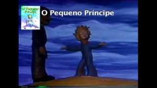 Trailer - O Pequeno Príncipe
