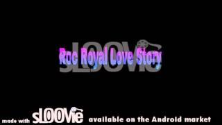 Roc Royal Love Story esp 18