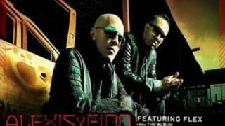 Contestame El Telefono - Alexis & Fido ft. Flex