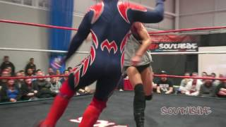 SPEED KING 2017 / DAY SHOW TRAILER feat Suicide , Kay Lee Ray , Angelico , Bubblegum , Shane Strick