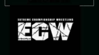 Ecw's Old Theme Song