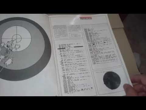 Reseñas de papel/Unboxing: Revista ZX nº1 Regalo de Juanfra