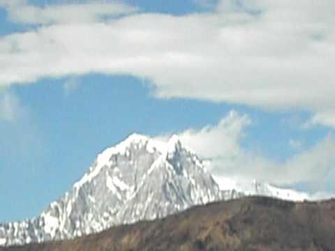 Poon Hill, Annapurnas, Nepal